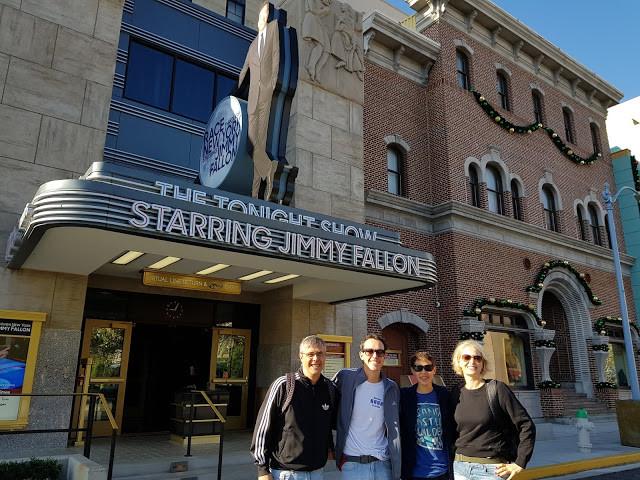 Jimmy Fallon / Orlando