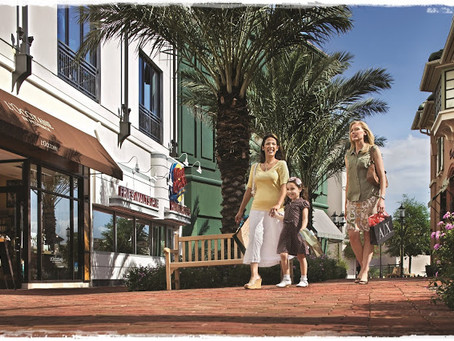 Explore Pointe Orlando, um diferencial na International Drive