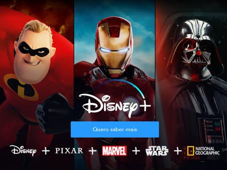 Tudo o que você precisa saber sobre o lançamento do Disney+ no Brasil