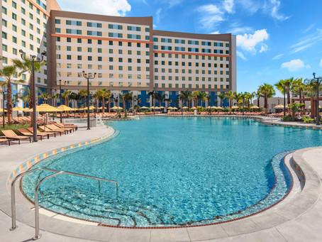 Universal anuncia inauguração do hotel econômico Dockside Inn