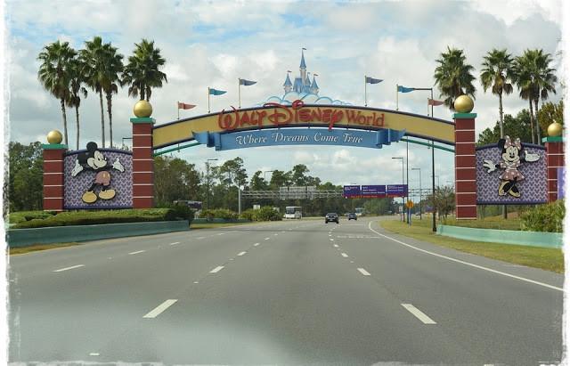 Disney pretende reabrir os parques em julho