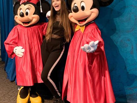 A incrível experiência de trabalhar na Disney como cast member