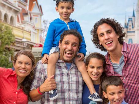 Orlando: A importância de contratar um seguro viagem
