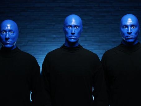 Fim do Blue Man Group, mudanças na  Jungle Cruise e reabertura de parques aquáticos