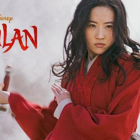 Nintendo no Japão, fechamento da Disney de Hong Kong e lançamento de Mulan
