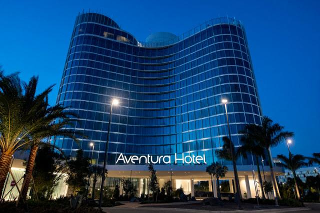 Aventura Hotel Orlando