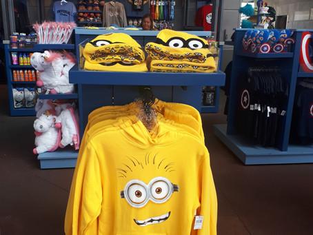 Os melhores produtos para comprar na Universal Orlando