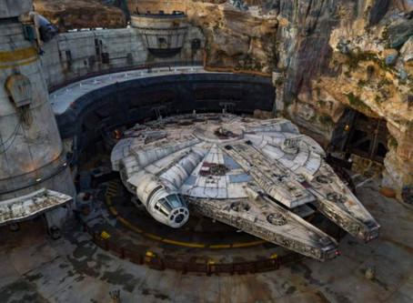 Como funciona a fila virtual da atração de Star Wars na Disney