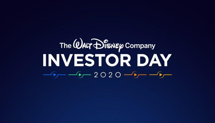 Disney anuncia novos filmes e séries no Investor Day
