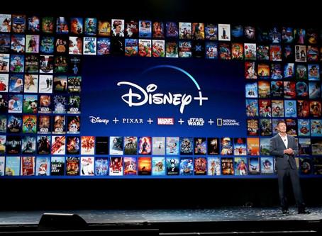 A reestruturação da Disney com foco no streaming