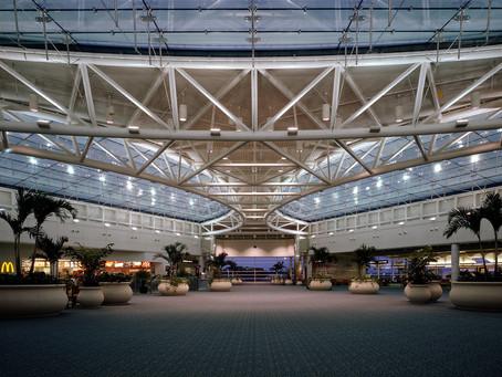 Aeroporto de Orlando terá clínica de testes de covid-19