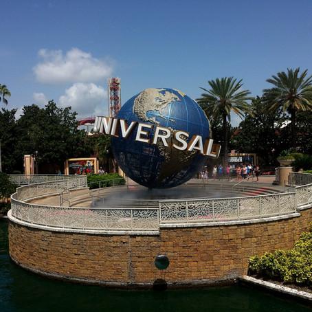 Universal apresenta novos ingressos com data para início de uso