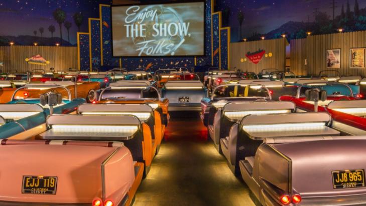 Melhores restaurantes do Hollywood Studios