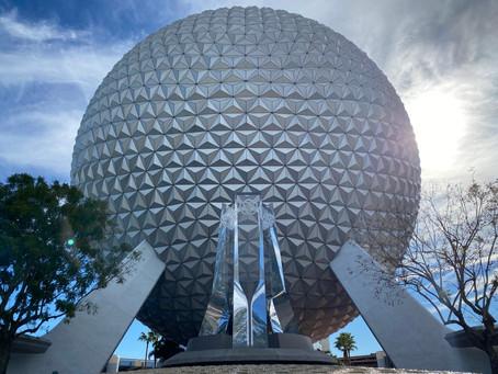 Novo navio da Disney, reabertura do Blizzard Beach e fonte no Epcot são notícias da semana
