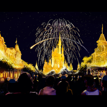 Disney anuncia novidades para os 50 anos