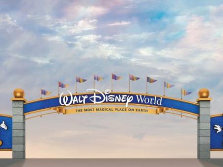 Portais da Disney vão ganhar novas cores