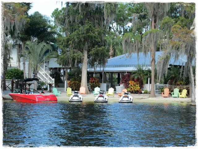 Vivencie aventuras no Buena Vista Watersports