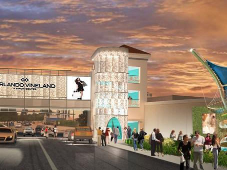 Vineland Premium Outlets anuncia grande reforma