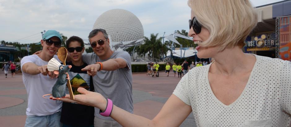PhotoPass e Memory Maker são as suas lembranças da Disney
