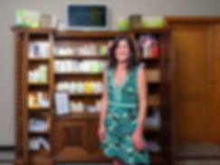 docent zelfstandig trainer cursus saunauitbating cursus massage coach massagetechnieken