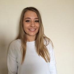 Emma, Student at Leeds University: