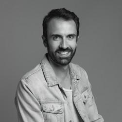 Julien Garcia, Writer and entrepreneur, Annecy: