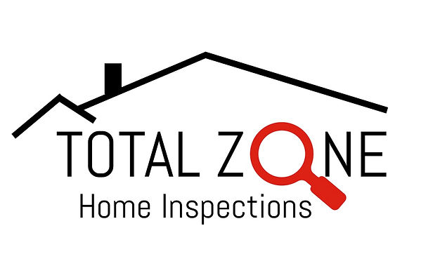 Total Zone Home Inspection Logo