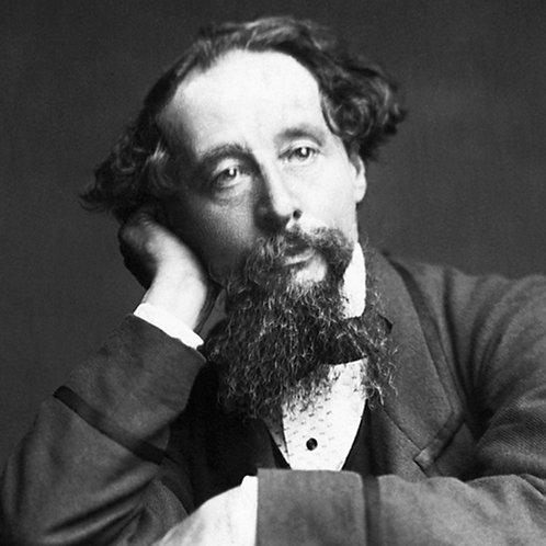 Circa 1886: Annual Dickens Dinner