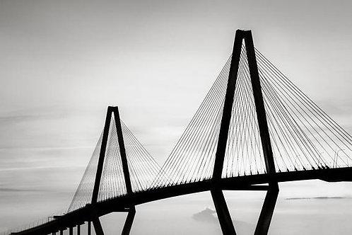 Ravenel Bridge Walk