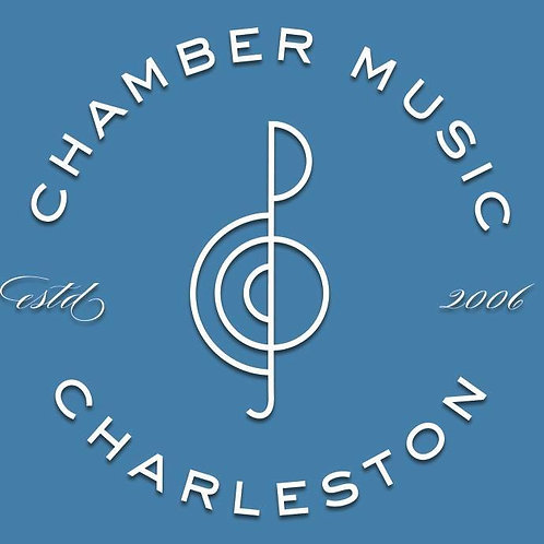 Chamber Music Charleston In-Home Concert