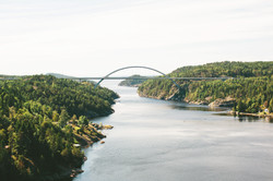 Norway & Sweden