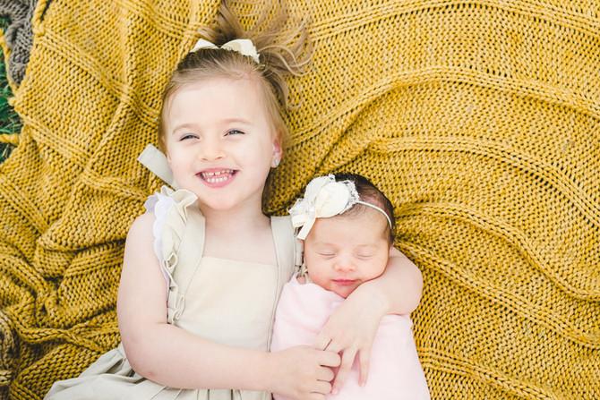 Leifer Family/Newborn