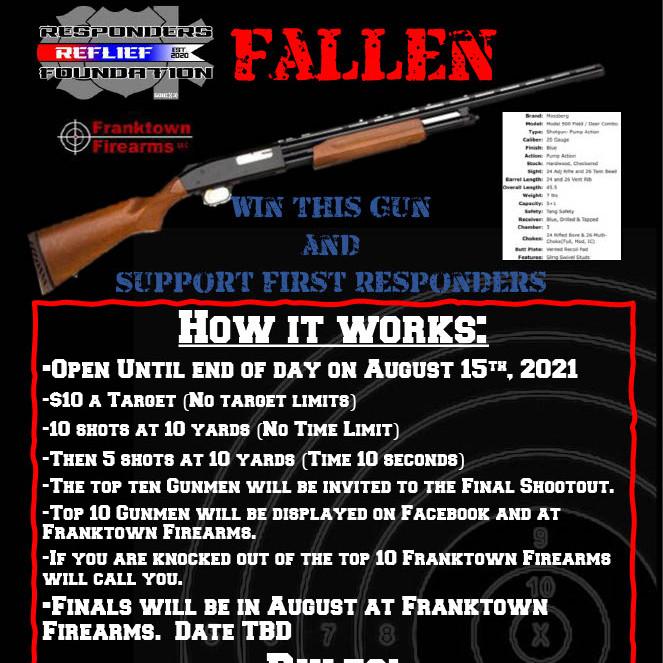 2021 Shoot for the Fallen