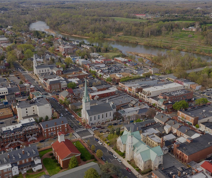 most affordable homes in Fredericksburg, VA