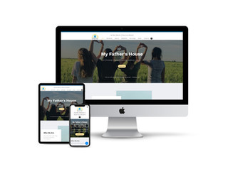 Website Design for Addiction Recovery Services