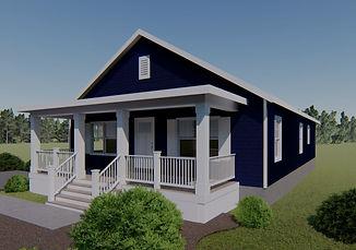 affordable new home Fredericksburg, VA