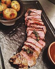 Steaky a steaky #food #foodporn #foodie