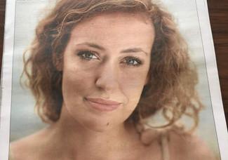 Armidale-raised mezzo Hannah Fraser, soprano Michelle Ryan, and Italian pianist Alessio Nelli bring