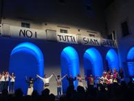 Martina Franca: C'era una volta… Cenerentola!, che bella l'opera con i bambini