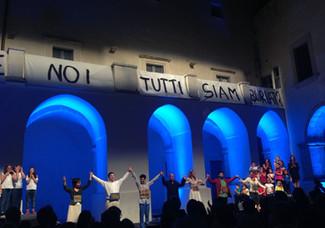 From PLC to Festival Della Valle D'Itria, Puglia, Italy