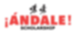 ANDALE SCHOLARSHIP Logo Transparent.png