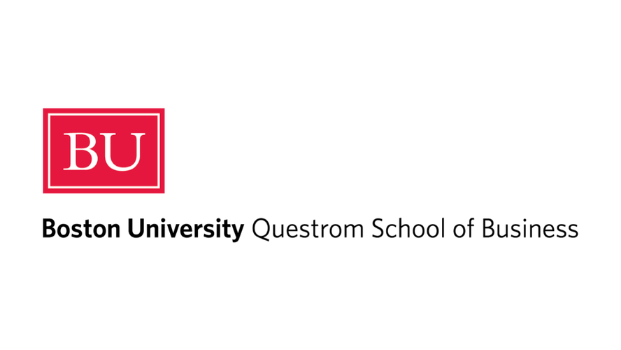 Boston University Questrom School of Bus