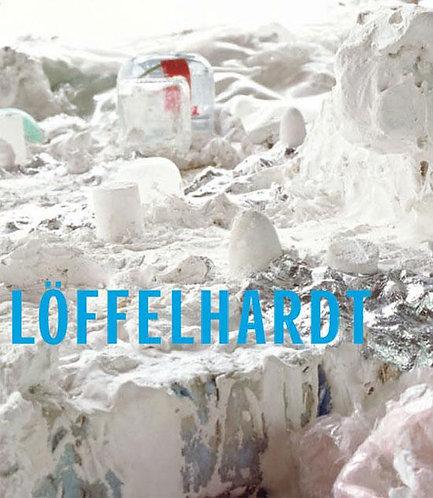 Stefan Löffelhardt   Sculptures and Installations
