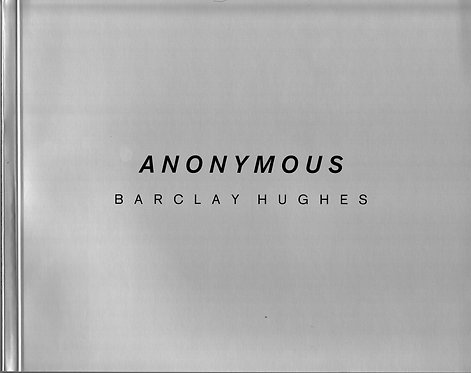 Barclay Hughes | Anonymous