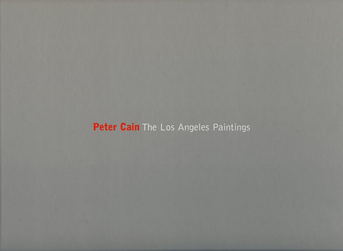 Peter Cain | The Los Angeles Pictures