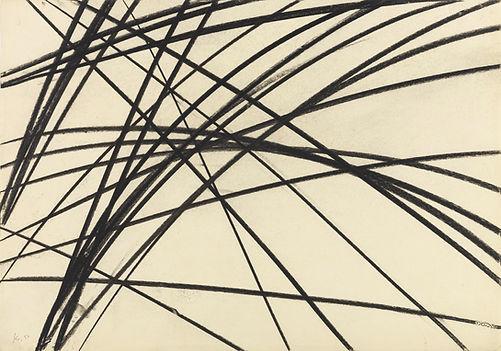 Norbert Kricke - 53/016, 1953