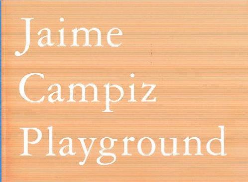 Christoph Wedding | Jaime Campiz Playground