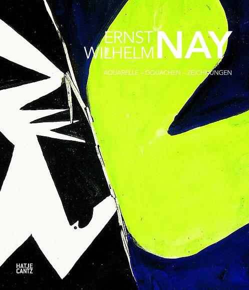 Ernst Wilhelm Nay | Das Polyphone Bild