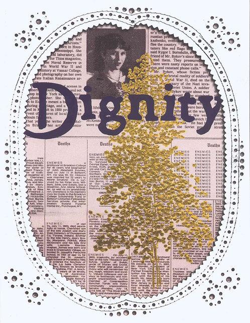 Christian Holstad |Dignity |Artist Book