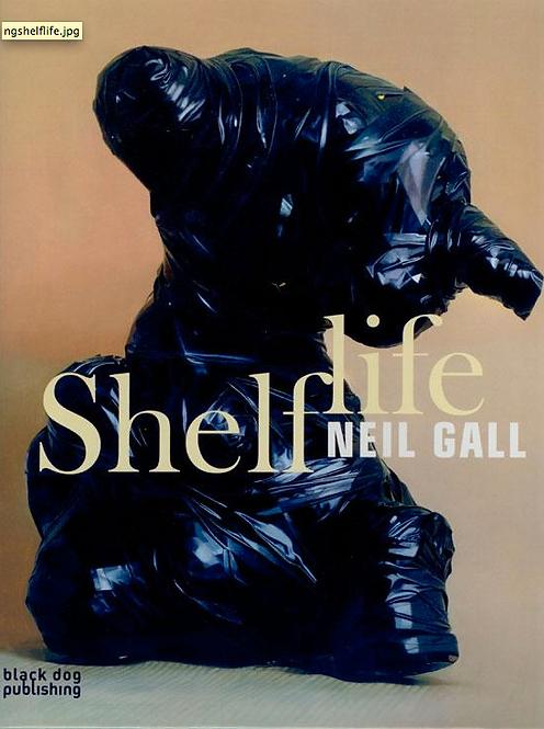 Neil Gall | Shelf Life